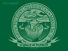 Grinch University