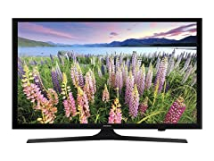 "Samsung 50"" J-Series 1080p LED TV"