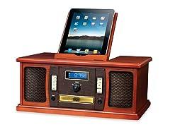 Innovative Tech Vintage Speaker Dock