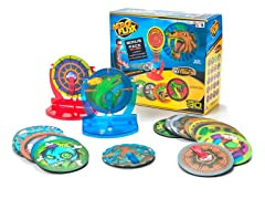 Aero Flixx 2 Player Set with BONUS PACK!