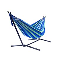 Deals on Sorbus Double Hammock
