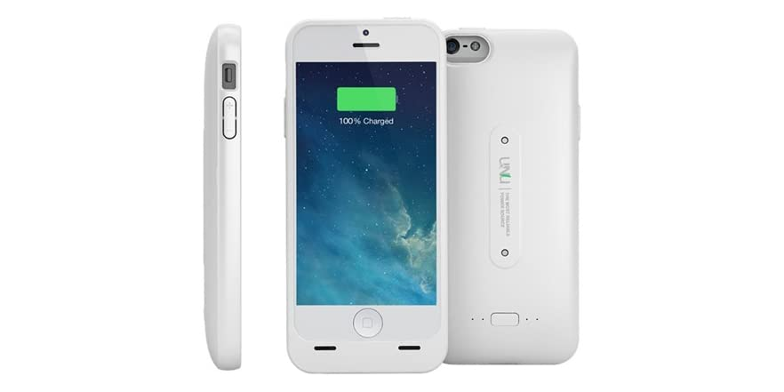 iphone 5s charging case unu aero iphone 5 5s wireless charging 14776