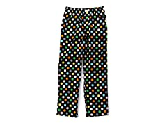 Happy Socks Mens Cotton Woven Sleep Pant