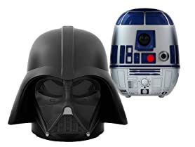 Star Wars Humidifiers (Your Choice)