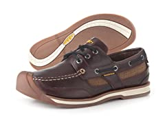 KEEN Men's Newport Boat Shoe (7)