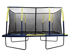 9'X15' Trampoline with Enclosure Feature