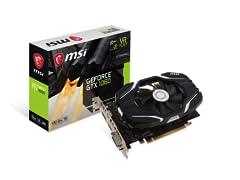MSI GeForce GTX 1060 3G OCV1