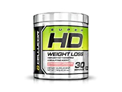 Cellucor SuperHD Weight Loss Supplement