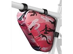Aduro Sport Bicycle Saddle Storage Bag