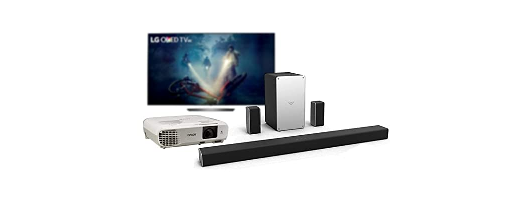 Upgrade your Home Entertainment and Audio