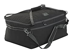 Bristol Duffel Bag, X-Large, Raven