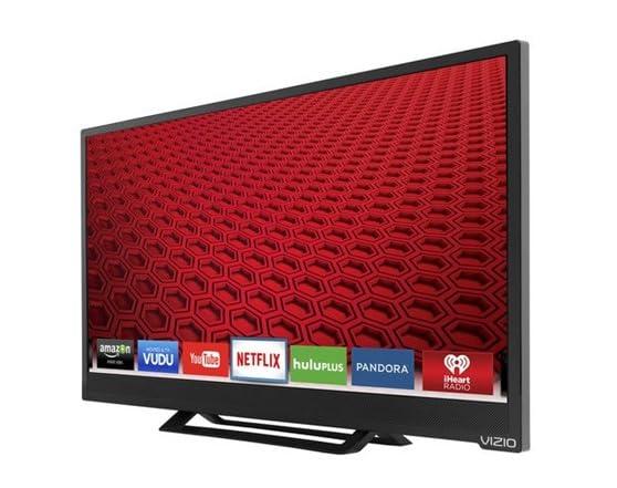Vizio 28 Quot 720p Full Array Led Smart Tv
