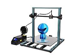 SainSmart x Creality CR-10 Plus 3D Printer