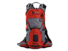 Geigerrig Rig 710 2L Backpack - Orange