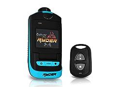 1080p GearPro Ryder Plus Action Cam (Bl)