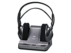 JVC 900MHz Wireless Headphones