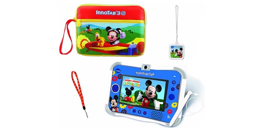Find great deals on eBay for vtech innotab 3s bundle. Shop with confidence.