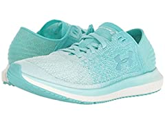 Under Armour Women's Threadborne Blur Running Shoe