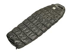 Klymit Zero Degree Sleeping Bag Black