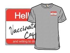 Hello, I'm Vaccinated