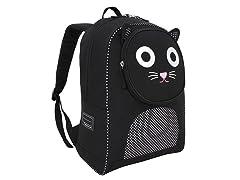 Salt & Pepper The Cat Backpack