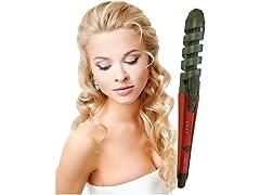 Curlicue Easy Curl Hair Curler