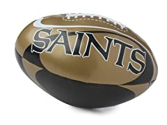 "New Orleans Saints 8"" Softee Football"