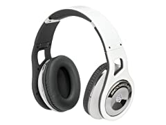 Scosche On-Ear Headphones w/ tapLINE Mic