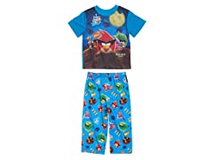 Angry Birds 3pc Toddler