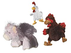 Webkinz Farm Bundle - 3pc