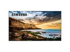 """Samsung 65"""" Direct-Lit 4K Crystal UHD LED Display"""