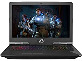 "ASUS 17.3"" Republic of Gamers G703GI Laptop"