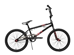 Shaun White Whip 1.7 Youth BMX Bike