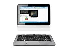 "HP Elite X2 11"" 512GB Convertible Ultrabook"