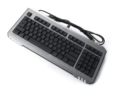 Marauder StarCraft II Gaming Keyboard
