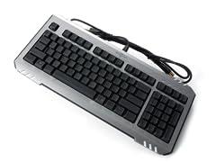 Marauder StarCraft II Gaming Keyboard