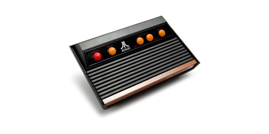 atari flashback 2 classic game console. Black Bedroom Furniture Sets. Home Design Ideas