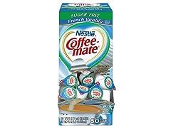 Nestle Coffee mate Coffee Creamer, Sugar