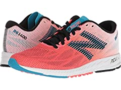 New Balance Women's 1400v6 Running Shoe