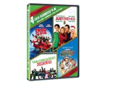 Holiday Comedy Collection [DVD]
