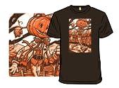 Pumpkin Wanderer