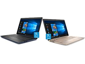 "HP 17.3"" Intel 1TB SATA Touch Notebooks"