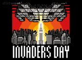 Invaders Day