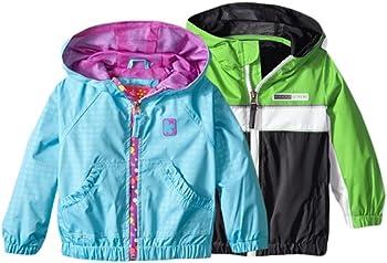 2 side entry pockets Kids' Jacket