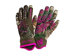 Legendary Whitetails Ladies Glove