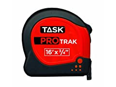 16-Feet ProTrak Tape Measure