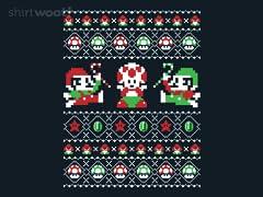 Super Christmas Bros