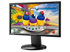 "Viewsonic 22"" 1080p LED Monitor"