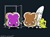 Peanut Butter and Jealousy