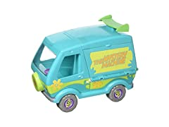 Quest Scooby Doo Deluxe Mystery Machine